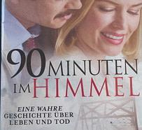 90 Minuten im Himmel, wahre Geschichte über Leben und Tod, Filmvorstellung in Spiritquelle Nachrichten Medium Michael